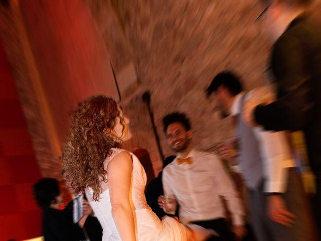 La boda de Luisma y Noelia en Alarcon, Cuenca 12