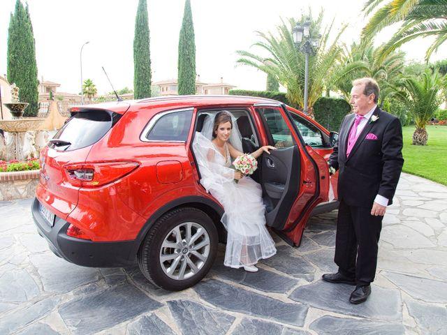 La boda de Pablo y Almudena en Cubas De La Sagra, Madrid 13