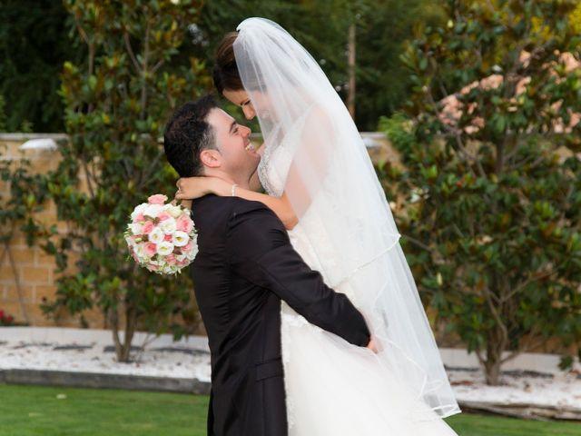 La boda de Pablo y Almudena en Cubas De La Sagra, Madrid 27