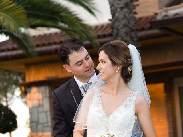 La boda de Pablo y Almudena en Cubas De La Sagra, Madrid 28
