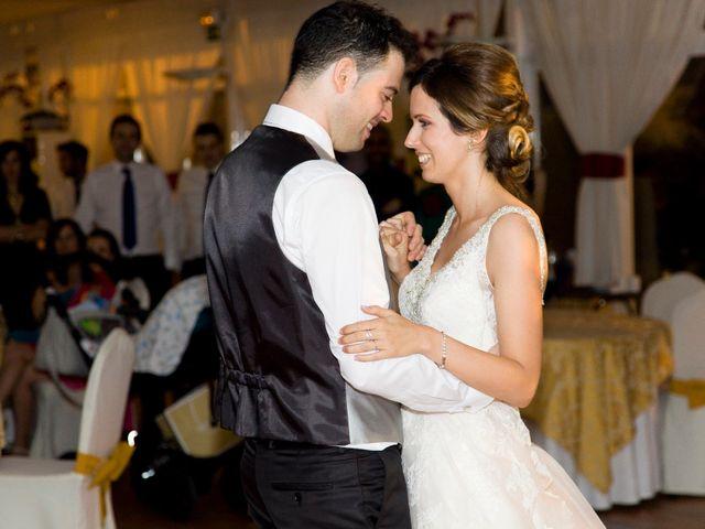 La boda de Pablo y Almudena en Cubas De La Sagra, Madrid 36