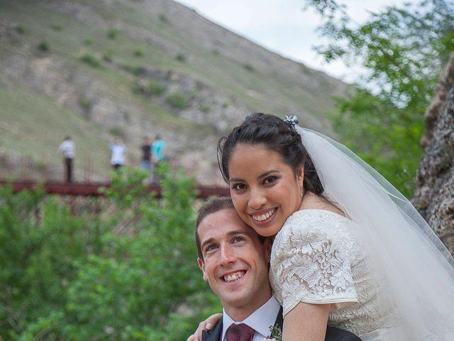 La boda de HUGO y ERIKA  en Cuenca, Cuenca 7