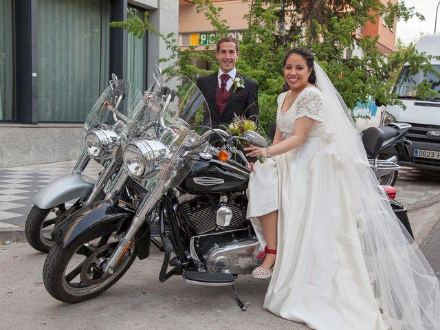 La boda de HUGO y ERIKA  en Cuenca, Cuenca 14