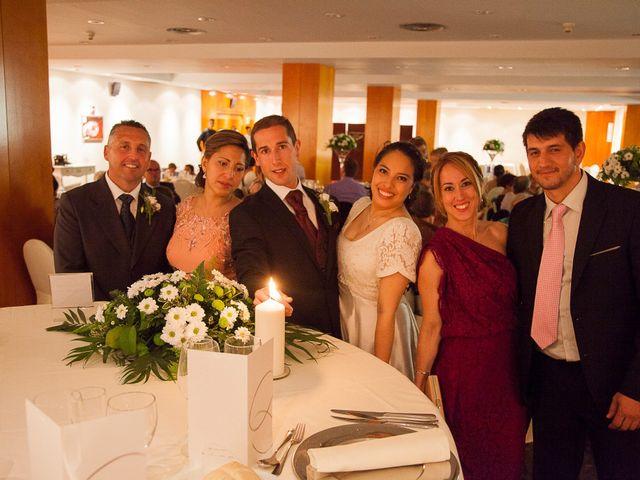 La boda de HUGO y ERIKA  en Cuenca, Cuenca 17