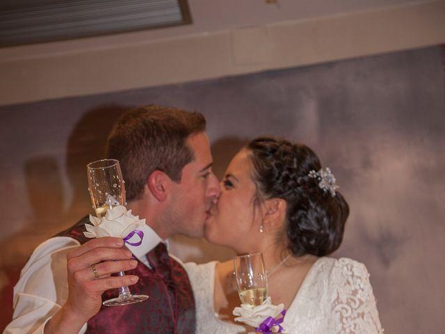 La boda de HUGO y ERIKA  en Cuenca, Cuenca 18