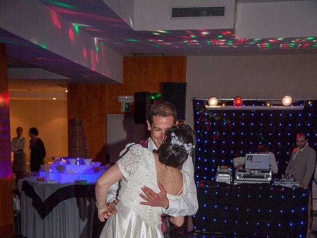La boda de HUGO y ERIKA  en Cuenca, Cuenca 20