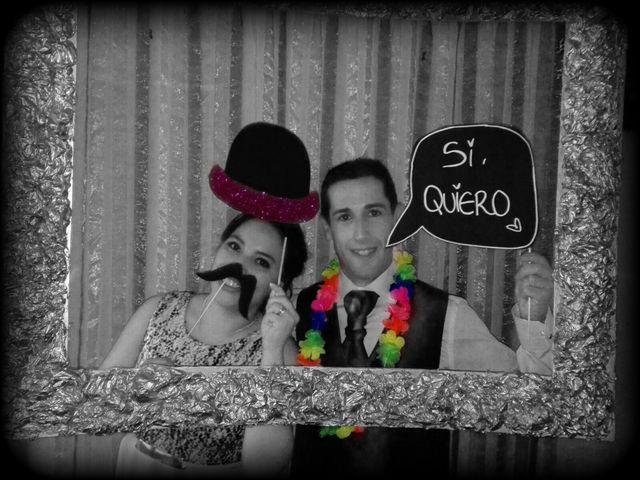 La boda de HUGO y ERIKA  en Cuenca, Cuenca 25