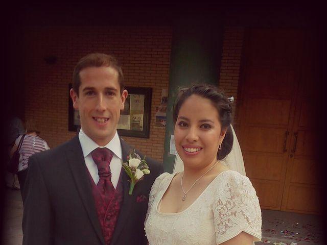La boda de HUGO y ERIKA  en Cuenca, Cuenca 26