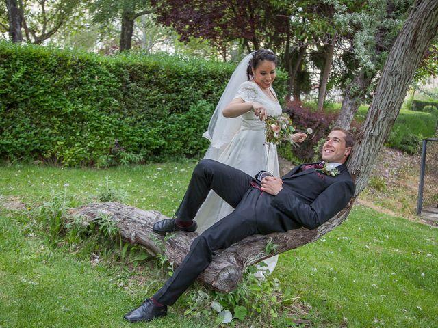 La boda de HUGO y ERIKA  en Cuenca, Cuenca 37