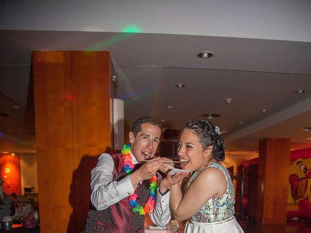 La boda de HUGO y ERIKA  en Cuenca, Cuenca 41