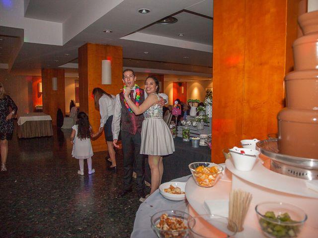La boda de HUGO y ERIKA  en Cuenca, Cuenca 43