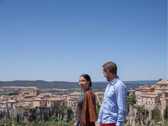 La boda de HUGO y ERIKA  en Cuenca, Cuenca 44