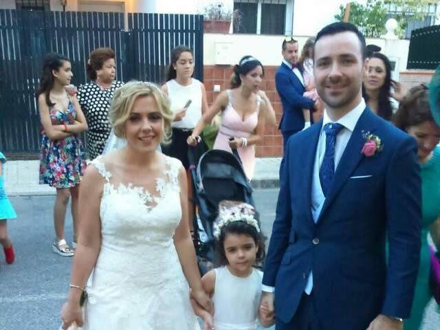 La boda de Alejandro y Irene en Sevilla, Sevilla 4