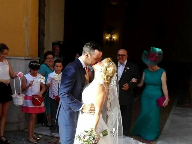 La boda de Alejandro y Irene en Sevilla, Sevilla 5
