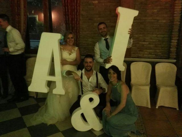 La boda de Alejandro y Irene en Sevilla, Sevilla 6