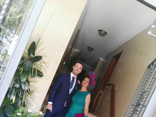 La boda de Alejandro y Irene en Sevilla, Sevilla 8
