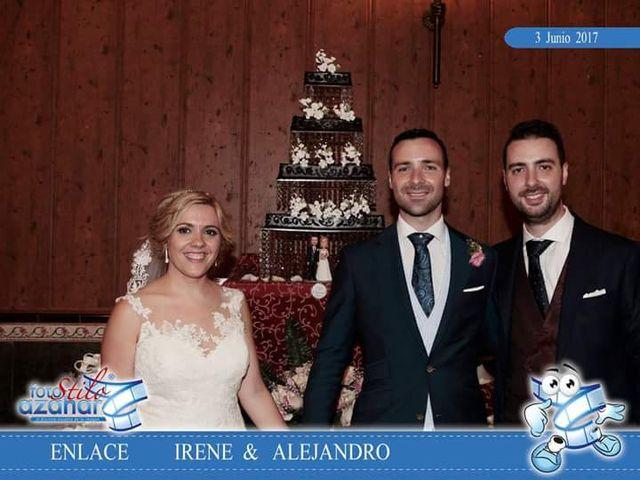 La boda de Alejandro y Irene en Sevilla, Sevilla 10