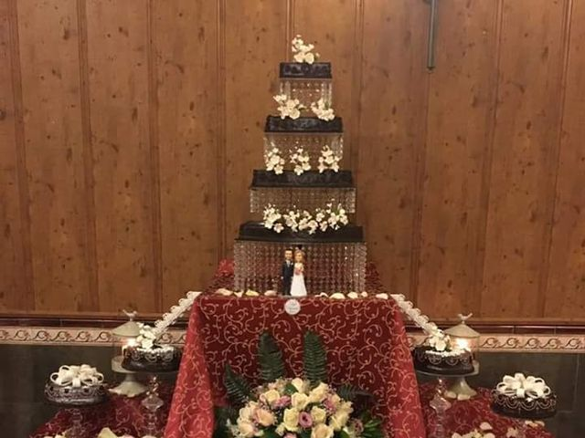 La boda de Alejandro y Irene en Sevilla, Sevilla 11