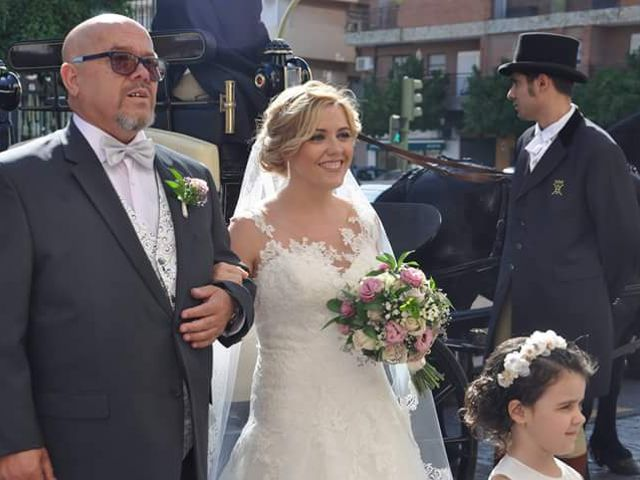 La boda de Alejandro y Irene en Sevilla, Sevilla 12