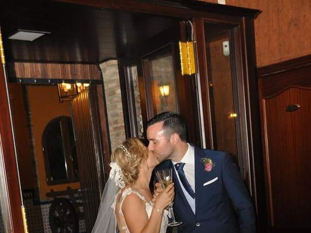 La boda de Alejandro y Irene en Sevilla, Sevilla 13
