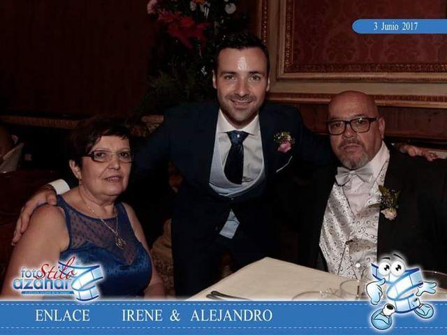 La boda de Alejandro y Irene en Sevilla, Sevilla 18
