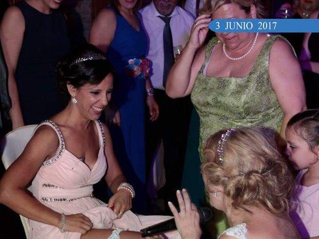 La boda de Alejandro y Irene en Sevilla, Sevilla 20
