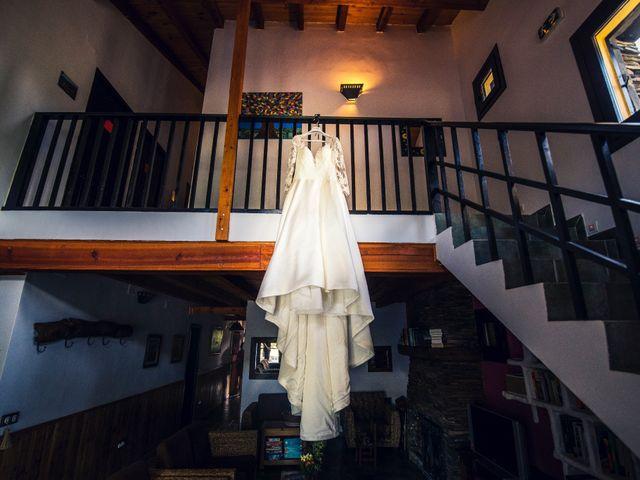 La boda de Samuel y Eva en Campillo De Ranas, Guadalajara 18
