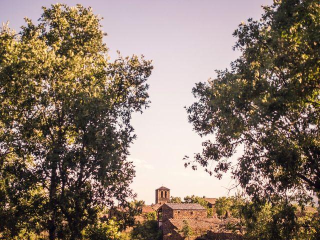 La boda de Samuel y Eva en Campillo De Ranas, Guadalajara 25