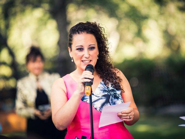 La boda de Samuel y Eva en Campillo De Ranas, Guadalajara 29