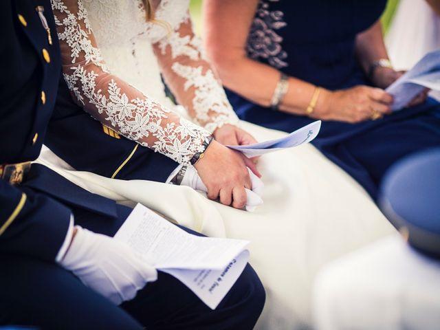 La boda de Samuel y Eva en Campillo De Ranas, Guadalajara 30