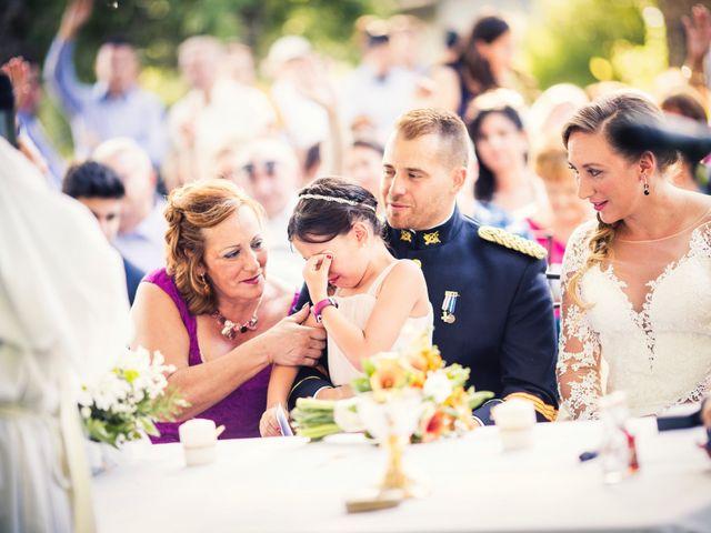 La boda de Samuel y Eva en Campillo De Ranas, Guadalajara 33