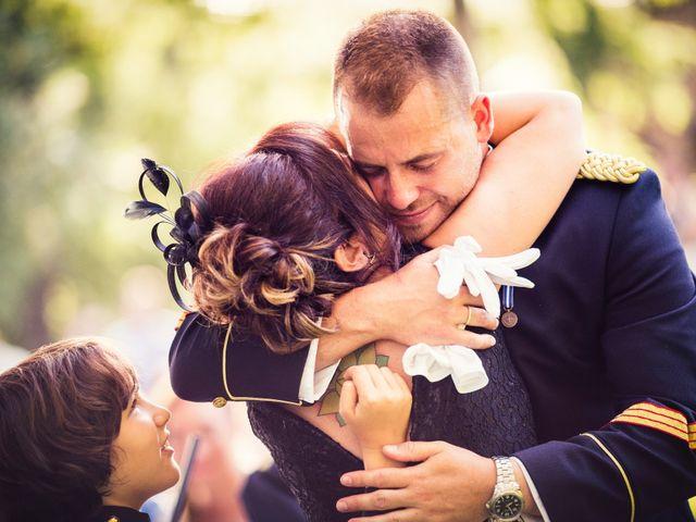 La boda de Samuel y Eva en Campillo De Ranas, Guadalajara 2