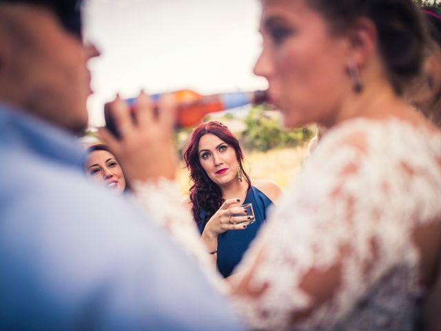 La boda de Samuel y Eva en Campillo De Ranas, Guadalajara 53