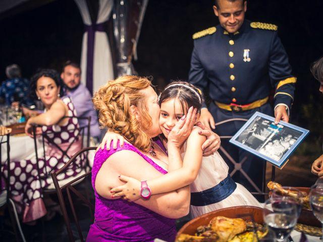 La boda de Samuel y Eva en Campillo De Ranas, Guadalajara 62