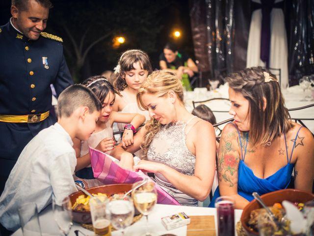 La boda de Samuel y Eva en Campillo De Ranas, Guadalajara 66