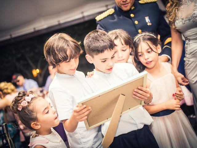 La boda de Samuel y Eva en Campillo De Ranas, Guadalajara 67