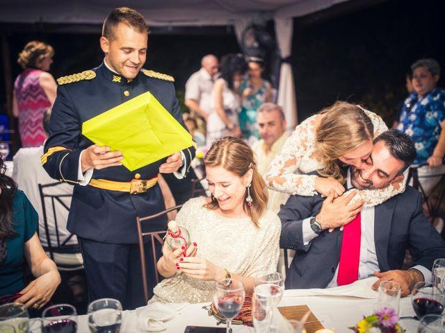 La boda de Samuel y Eva en Campillo De Ranas, Guadalajara 71