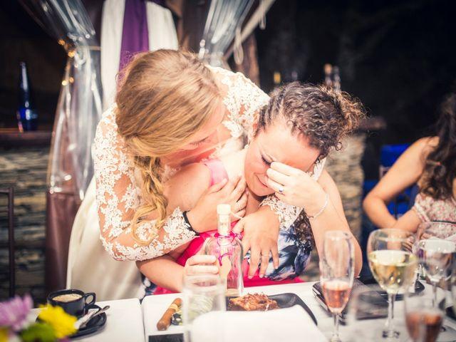 La boda de Samuel y Eva en Campillo De Ranas, Guadalajara 72