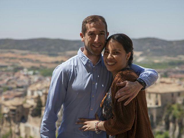La boda de HUGO y ERIKA  en Cuenca, Cuenca 47