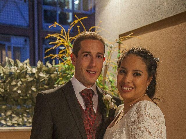 La boda de HUGO y ERIKA  en Cuenca, Cuenca 57