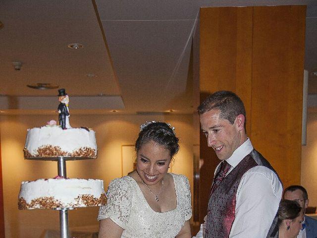 La boda de HUGO y ERIKA  en Cuenca, Cuenca 58