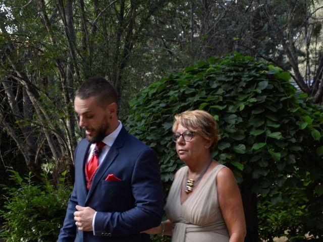 La boda de Edu y Tamara en Navaluenga, Ávila 3