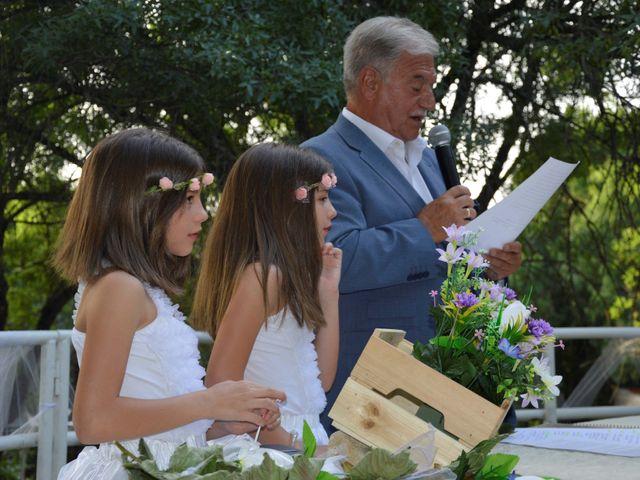 La boda de Edu y Tamara en Navaluenga, Ávila 2