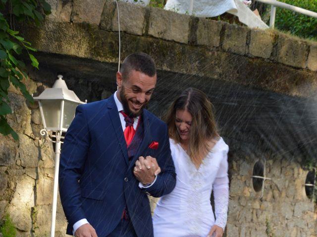 La boda de Edu y Tamara en Navaluenga, Ávila 7