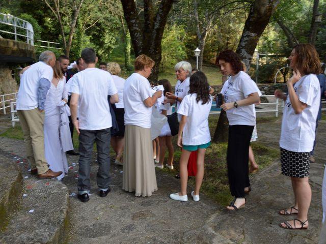 La boda de Edu y Tamara en Navaluenga, Ávila 8