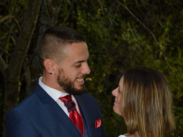 La boda de Edu y Tamara en Navaluenga, Ávila 10
