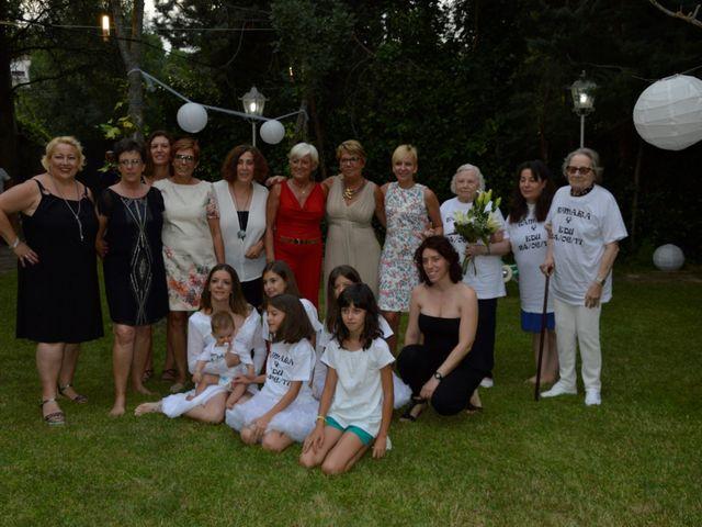 La boda de Edu y Tamara en Navaluenga, Ávila 11