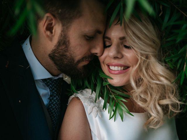 La boda de Alicia y Miguel Angel