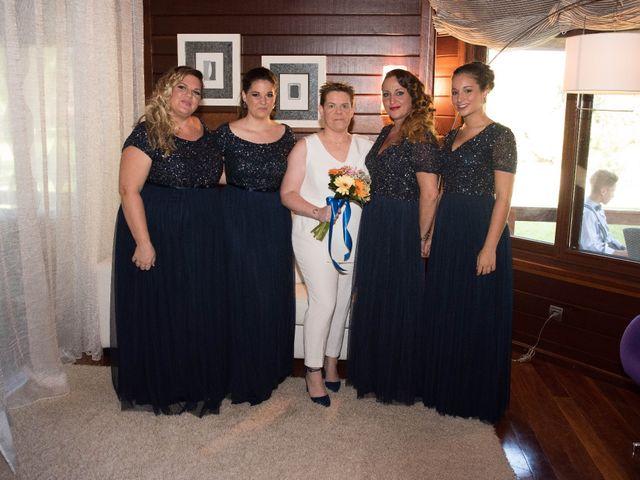 La boda de Geles y Karol en Arganda Del Rey, Madrid 22