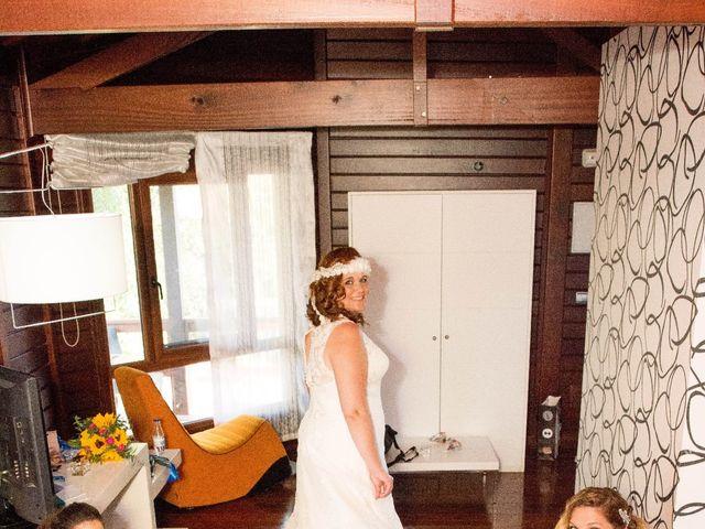 La boda de Geles y Karol en Arganda Del Rey, Madrid 31